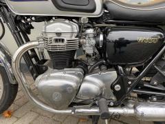 Kawasaki-Tour W 650-4